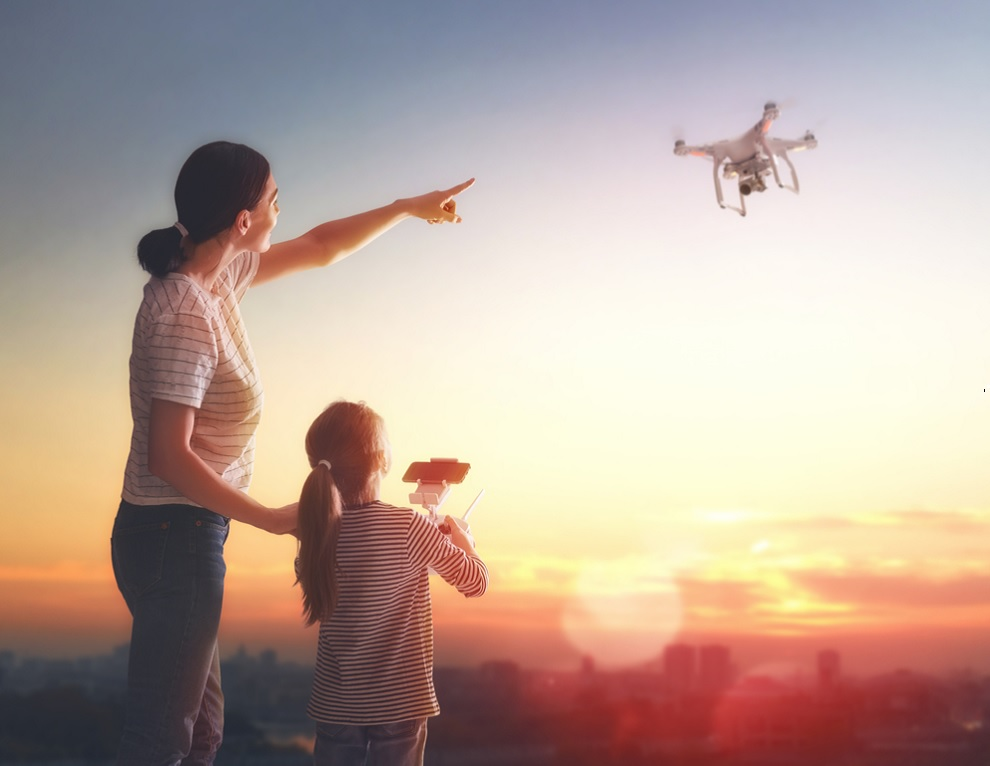 best toy drone for kids