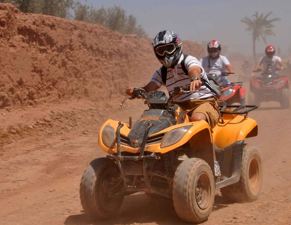 quad bike adventures usa