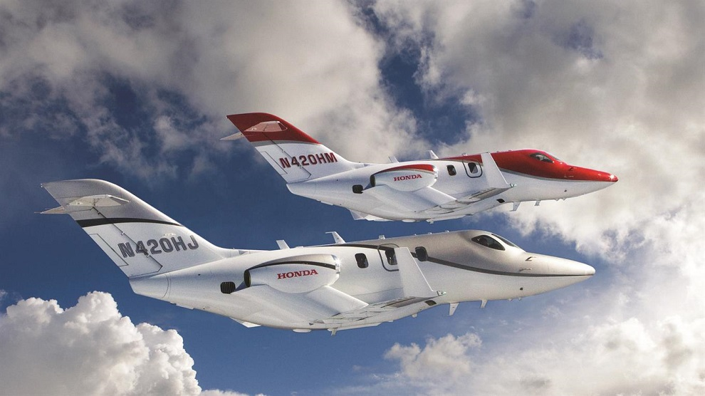 HONDA HA -420 HONDAJET – Top-notch Service & Facilities