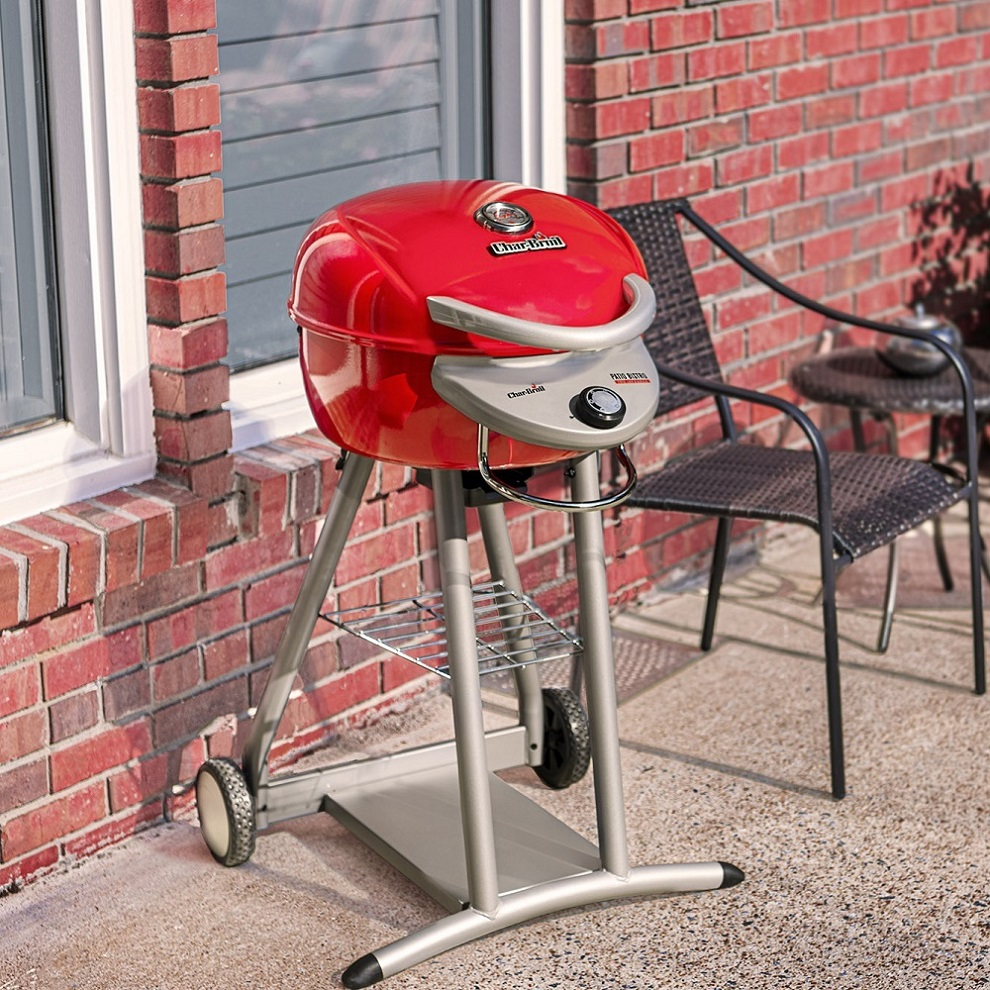 Char-Broil Patio Bistro Electric Grill Review