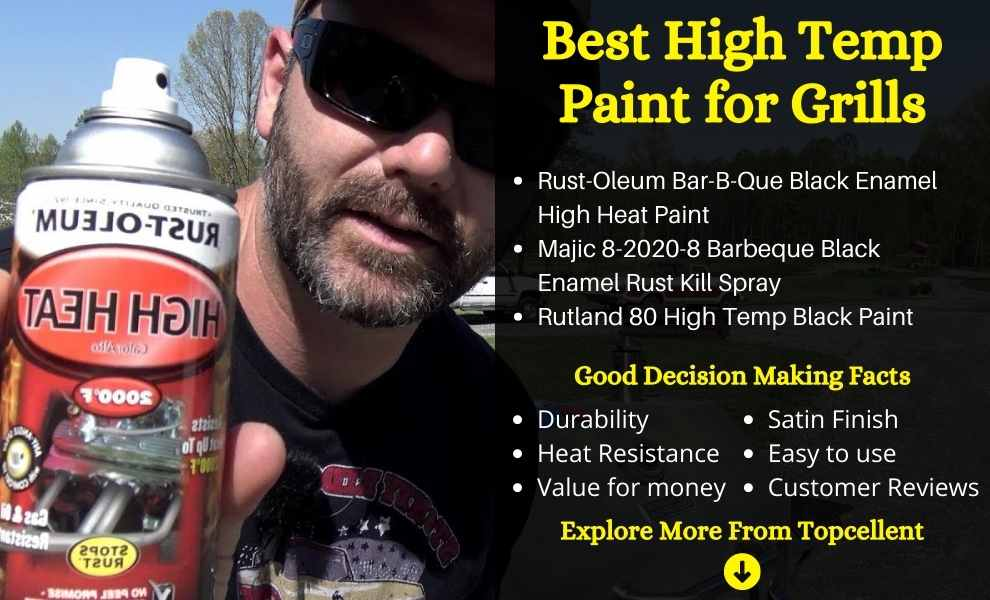 best high temp paint for grills